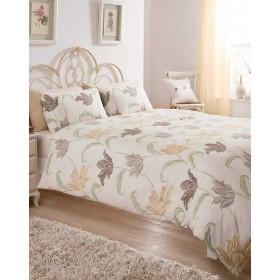 Kinsale Bed Sets in Natural - Available in Three Sizes
