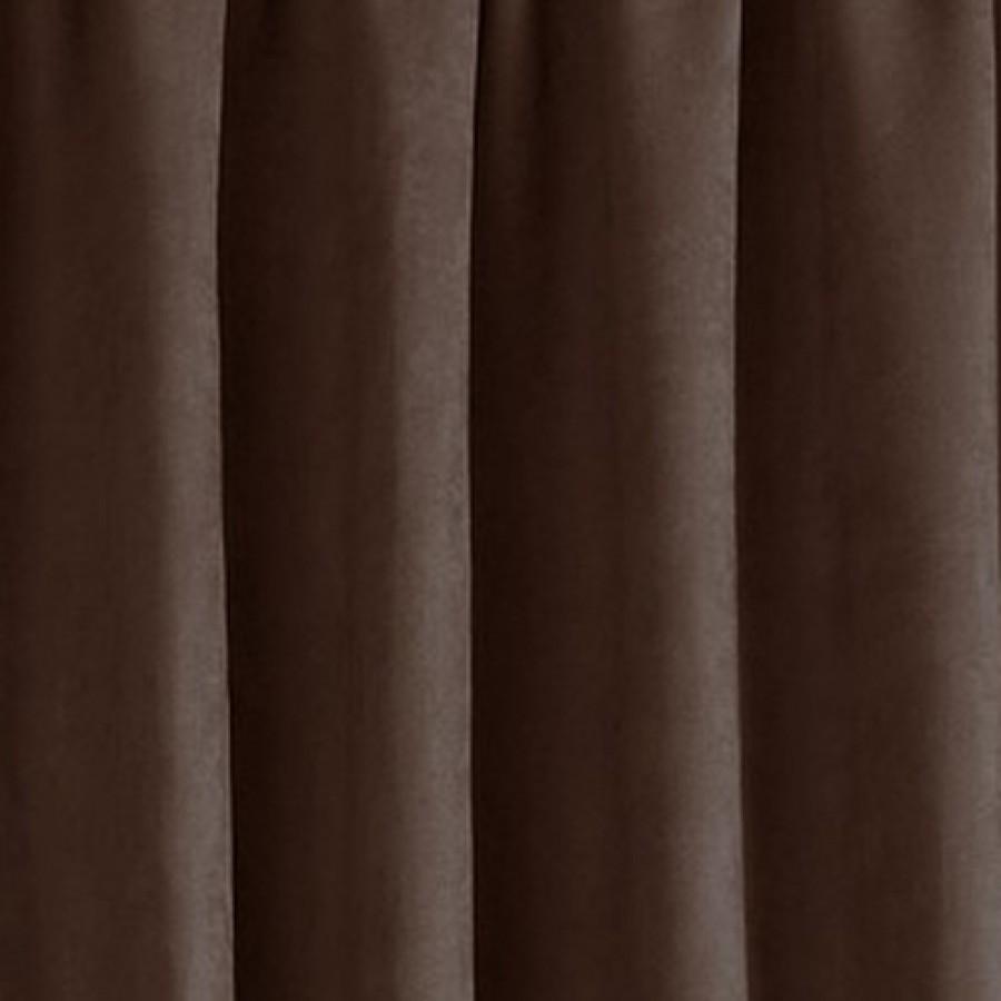 curtains door panels
