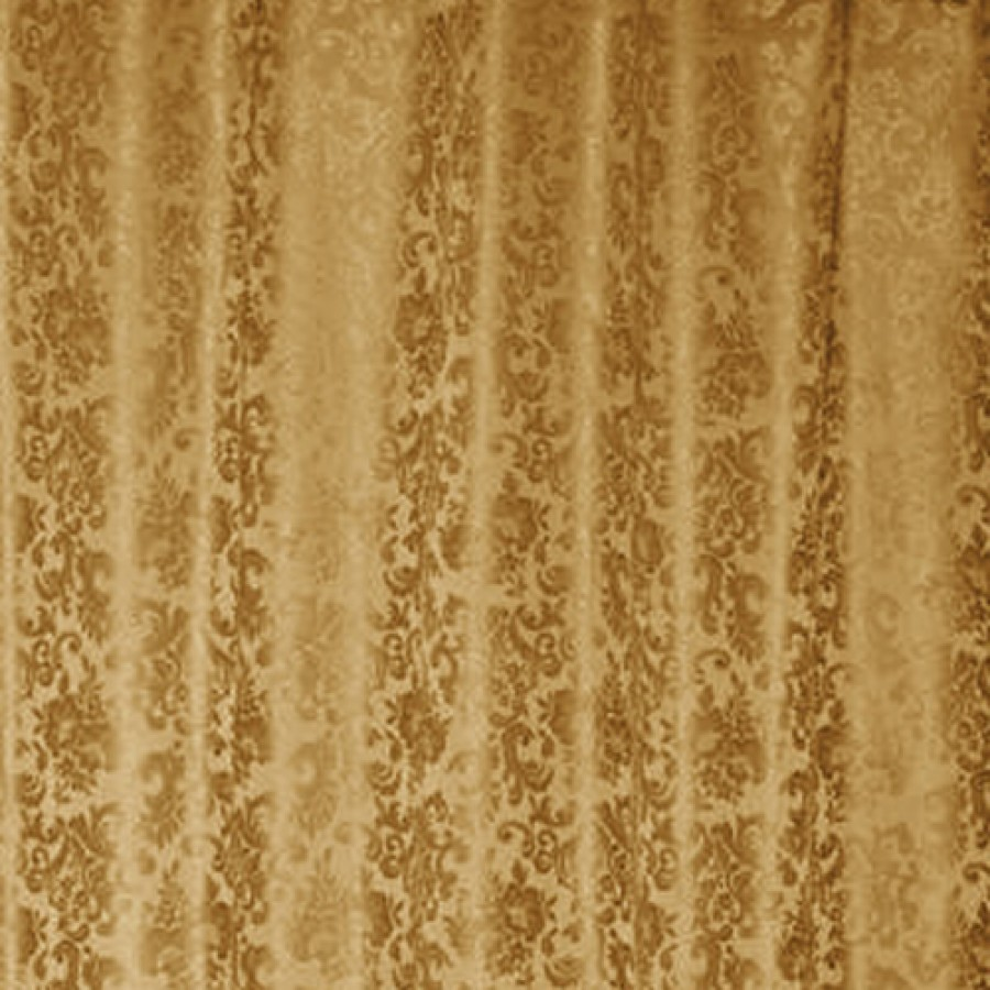 Curtains Ideas damask curtain : Damask Curtains Gold | Homeminimalis.com