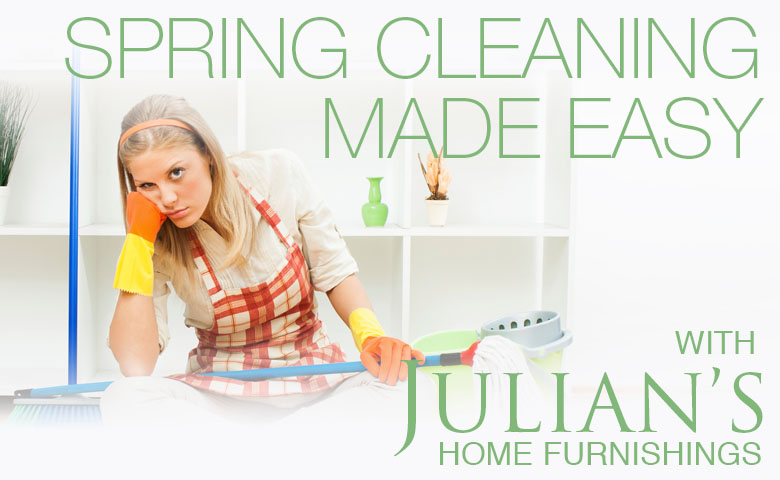 How to give your home that fresh feeling this Spring